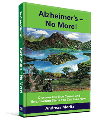 Alzheimer's - No More!